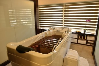EA Hotel Atlantic Palace - wellness - baths
