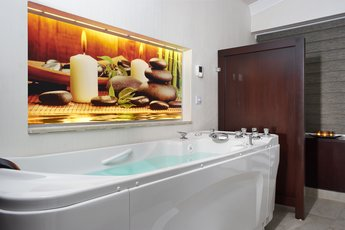 EA Hotel Atlantic Palace - Wellness - Whirlpool