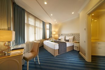 EA Hotel Atlantic Palace - superior double room