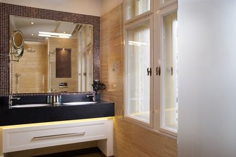 EA Hotel Atlantic Palace - bathroom