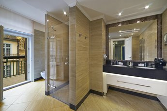 EA Hotel Atlantic Palace - deluxe suite - bathroom