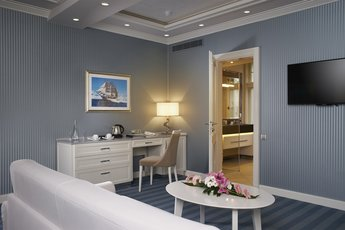 EA Hotel Atlantic Palace - deluxe suite